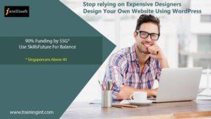 Best Web Design Training With WordPress