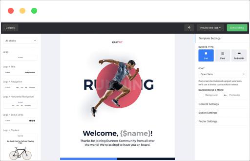 Mailerlite - effective email marketing solution